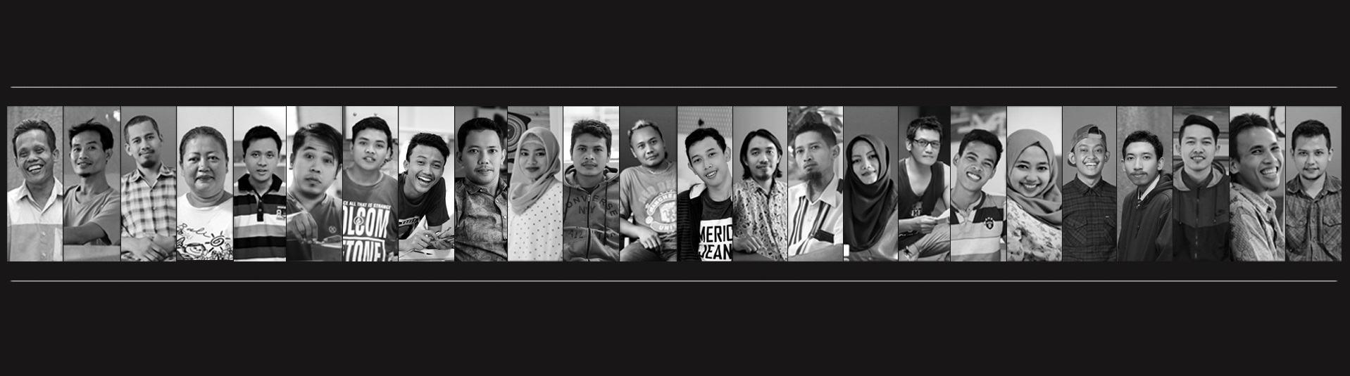 Team Solo Abadi