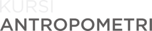 Kursi Antropometri Logo - Merupakan alat antropometri kursi bagi tubuh manusia