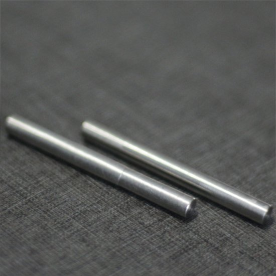 Produk precision part khusus dibuat oleh Solo Abadi