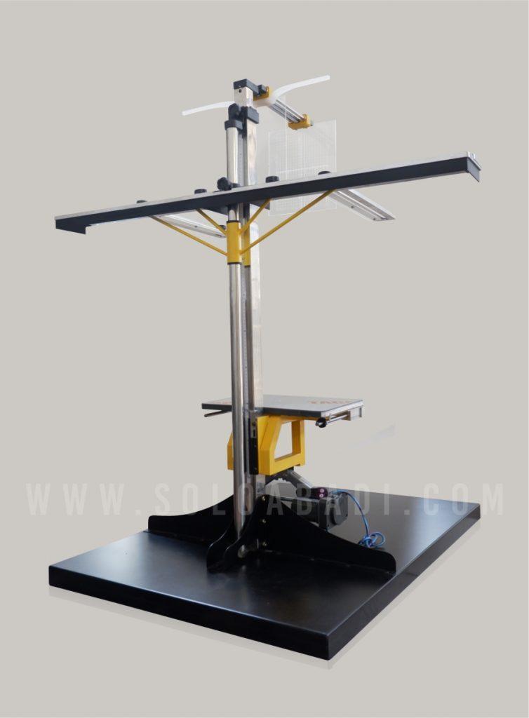 Antropometri Pengaplikasian Ilmu Ergonomi dalam metode pengukuran