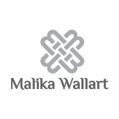 Malika Wallart- Hiasan Dinding Keren