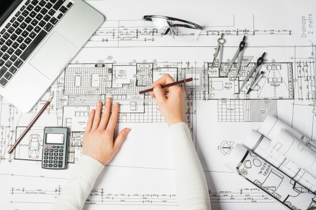 Anthropometry in architecture some things you need to - Do you need a degree to be an interior designer ...
