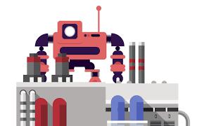 Otomatisasi dalam Industri