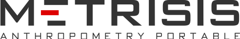 Logo Brand Metrisis