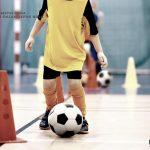 Fungsi Antropometri Untuk Memprediksi Kemampuan dalam Sepak Bola