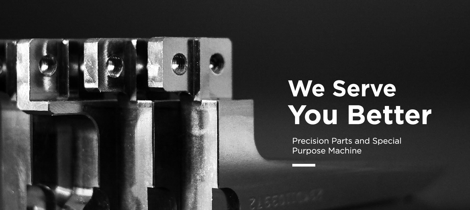 Precision-Part-Header