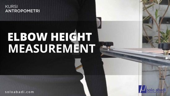Elbow Height Measurement Tutorial