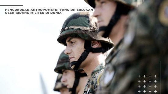 antropometri pada militer
