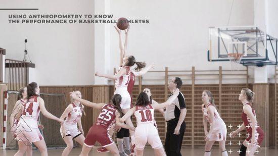 basketball ergonomy