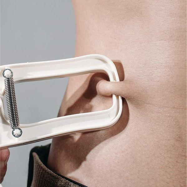 Keunggulan Slim Guide Skinfold Caliper