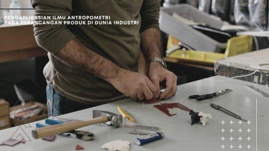 perancangan produk di industri