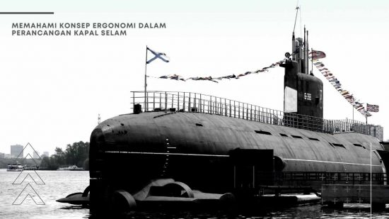 cara membuat kapal selam