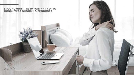 ergonomics on design product