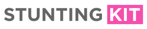 logo stunting kit